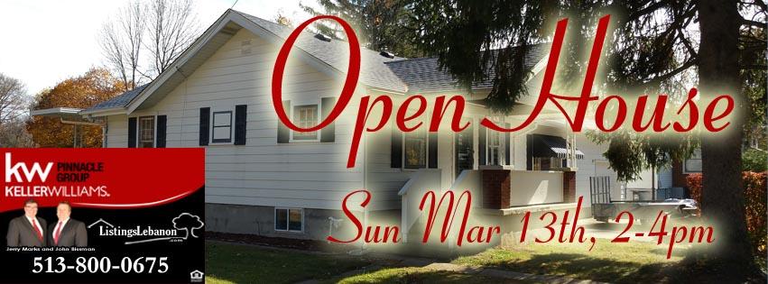 Open House Keller Williams Realtor Real Estate Beavercreek Oh Realtor Real Estate for Sale Home for Sale